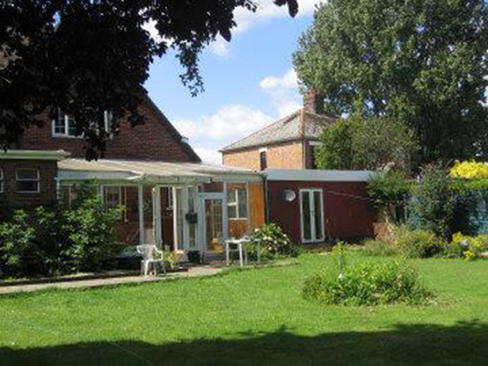 Residential Property in Wisbech   Outside 3