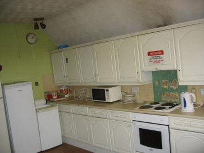 Residential Property in Wisbech | Kitchen